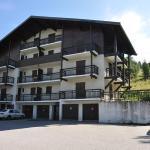 Hotel Pictures: Résidence Air Soleil, Crest-Voland