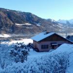 Hotel Pictures: Chalet Setanta, Morillon