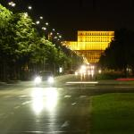 Unirii Bulevard,  Bucharest