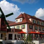 Hotel Restaurant zur Windmühle, Ansbach