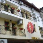 Family Hotel Varusha
