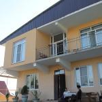 Eva Guest House, Adler