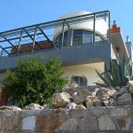 Villa MoonRay,  Schinias