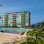 Foto Hotel: Blue Residences, Palm-Eagle Beach