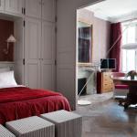 Chambres d'Hôtes Eden Ouest,  La Rochelle