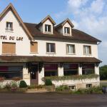 Hotel Pictures: Hôtel du Lac Le Pari des Gourmets, Semur-en-Auxois