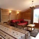 Hotel Pictures: Appartement Gentiane, Manigod