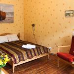Pumpura apartamenti,  Liepāja
