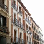 Hostal Las Cortes, Madrid