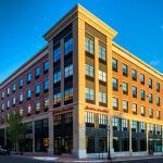 Hampton Inn & Suites Portsmouth Downtown,  Portsmouth