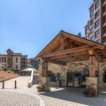Village at Breckenridge 4313 by Colorado Rocky Mountain Resorts, Breckenridge