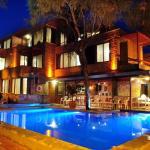 Hotel Costa Azul, Villa Carlos Paz