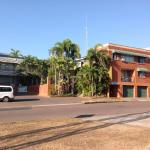 Hotel Pictures: Palms Motel, Darwin