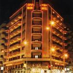 Grand Hotel Cairo,  Cairo