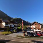 Pension Gatterhof, Riezlern