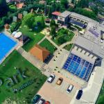 Centrum Szkoleniowo-Rekreacyjne Park Poniwiec, Ustroń
