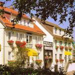 Hotel-Pension Bergkranz,  Braunlage