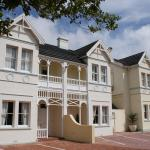 Urban Hip Hotels - The Vic,  Port Elizabeth