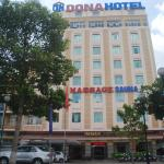 Dona Hotel, Can Tho