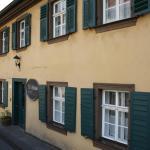 Zum alten Häusla,  Bamberg