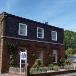 Lauren House,  Dumfries
