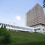 Inturist Hotel, Pyatigorsk