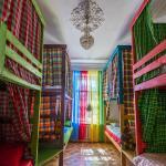 Chillout Hostel, Saint Petersburg