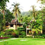 Bhumiyama Beach Resort, Ko Chang