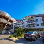 Apartamenty Sunbaltic Dom Zdrojowy, Jastarnia