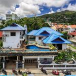 Eriksson Guesthouse, Patong Beach