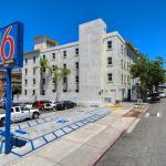 Motel 6 San Diego Downtown, San Diego