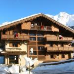 Hotel Pictures: Alpine Lodge 3, Les Contamines-Montjoie