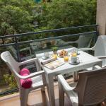 Singular Apartments Candela III, Valencia