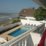 Hotel Pictures: Hotel Emblema Playa Manzanillo, Cartagena de Indias