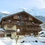 Hotel Pictures: Alpine Lodge 9, Les Contamines-Montjoie