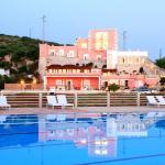 Hotel Il Castellino Relais,  Vieste