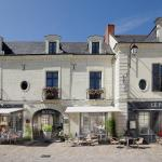 Hotel Pictures: Hotel La Croix Blanche Fontevraud, Fontevraud-lAbbaye