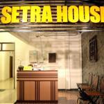 Setra House, Yogyakarta