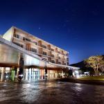 Jeju Aerospace Hotel, Jeju