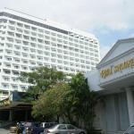 Royal Twins Palace Hotel, Pattaya Central