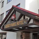 Niseko Park Hotel, Niseko