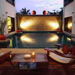 Evergreen Boutique Hotel, Hua Hin