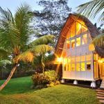Jendela Di Bali Villa, Tegalalang