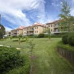 Φωτογραφίες: Leisure Inn Spires, Leura
