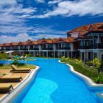 Ramada Cochin Resort, Cochin
