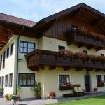 酒店图片: Gästehaus Weißenbacher, 圣吉尔根