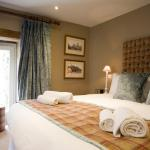 Hotel Pictures: Stuart House Boutique Bedrooms, Stow on the Wold