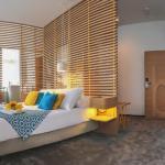 Bed & Atmosphere Rooms, Split