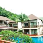 Mac Resort Hotel,  Ko Chang