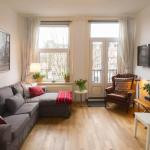 ACCA Apartment,  Amsterdam